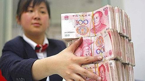Nouveau bras de fer autour du yuan