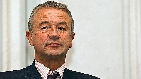 Antoine Gallimard président des éditeurs