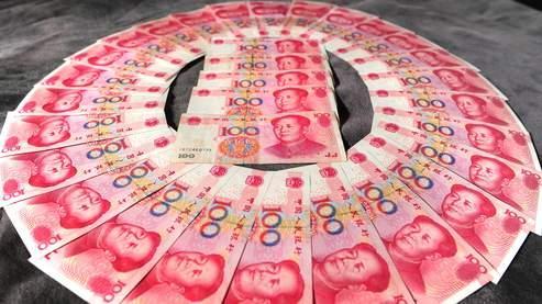 Le yuan s'apprécie, l'euro se replie