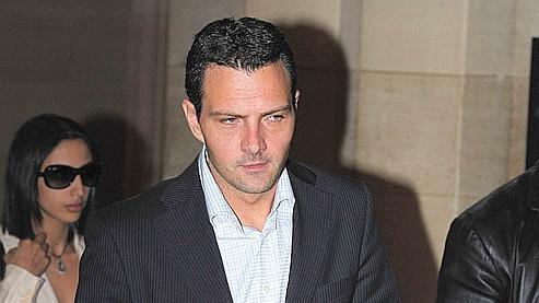 Quatre ans de prison ferme requis contre Jérôme Kerviel