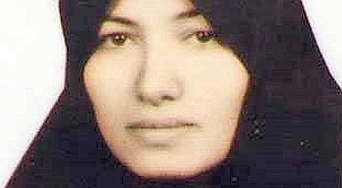 Une Iranienne accusée d'adultère condamnée à mort