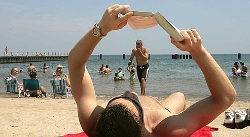 La culture générale envahit les plages