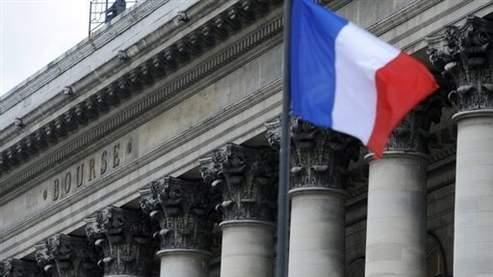Cinquième séance de baisse à la Bourse de Paris