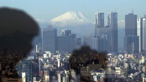 La hausse du yen, le moindre des soucis pour Tokyo