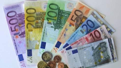 L'euro bat de l'aile