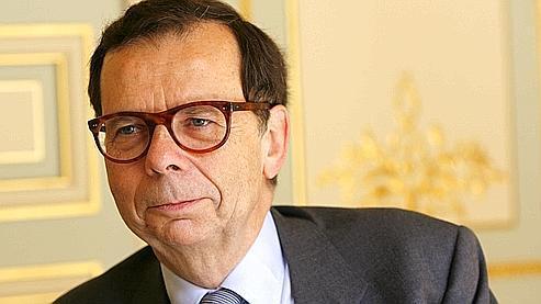 La Cour des comptes épingle l'ex-président de la Halde