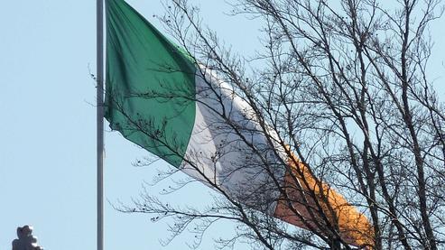 Les comptes de l'Irlande plombés par ses banques