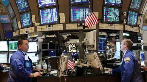 Dow Jones : les 11.000 points conservés