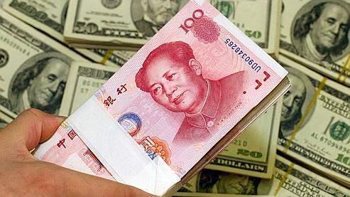 Pourquoi la Chine résiste sur le yuan