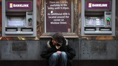 L'Irlande appellerait à l'aide pour ses banques