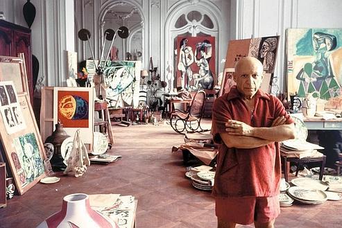 L'affaire Picasso