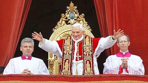 Le pape veut plus de sécurité pour les chrétiens persécutés
