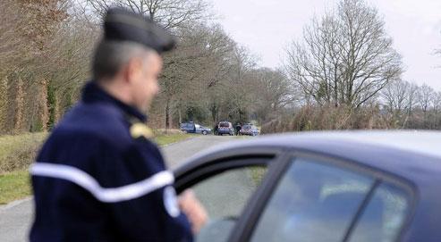 Laëtitia: le suivi judiciaire du suspect en question