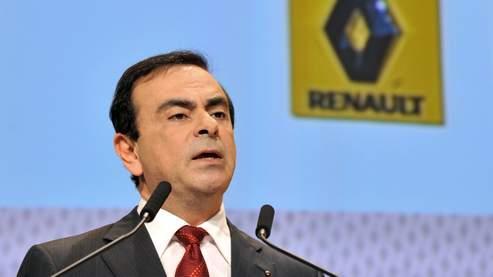Le plan stratégique de Renault déçoit la Bourse