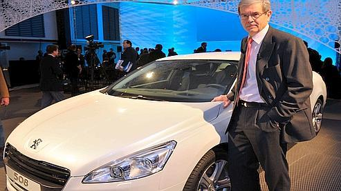 Peugeot pense à créer une marque low cost distincte