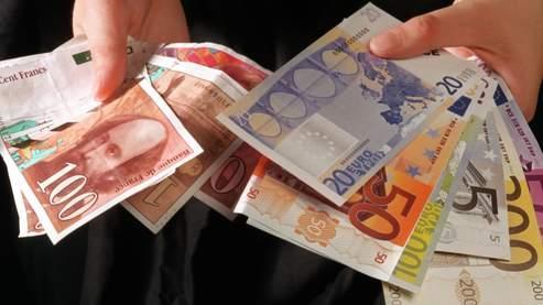 Les devises, le marché de tous les superlatifs