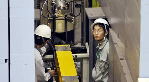 Le Japon, un marché clé pour l'industrie nucléaire française