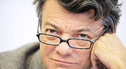 Borloo «parfaitement serein» après le discours de Sarkozy
