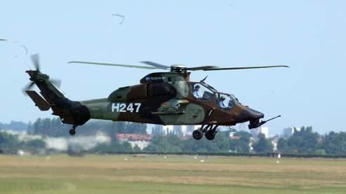 Eurocopter employeur le plus attractif