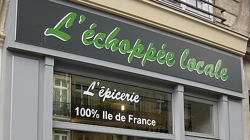 Mangez local en capitale !