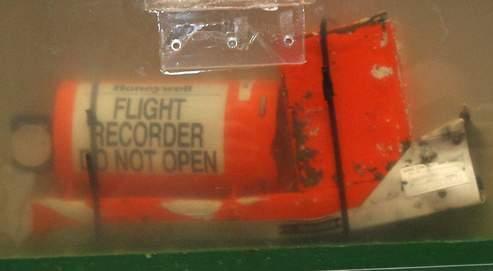 AF447 : le commandant de bord était absent du cockpit
