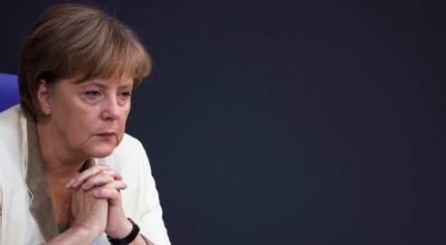 Nouvelle aide à la Grèce: Berlin tient tête à la BCE