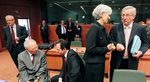 L'Europe continue de se mobiliser pour aider la Grèce