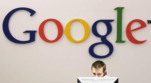 Google assigné devant le tribunal de commerce