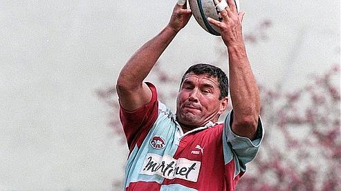 L'ex-rugbyman Cécillon remis en liberté conditionnelle