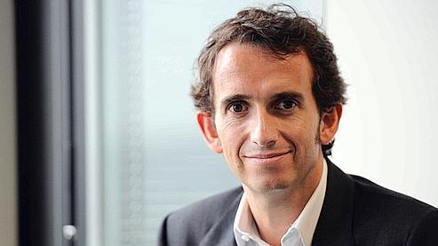 Bompard: «Nous voulons bâtir une nouvelle Fnac»