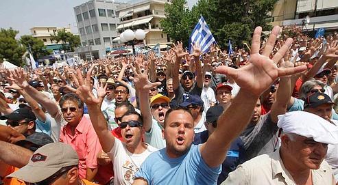 La Grèce doit maintenant tenir ses promesses