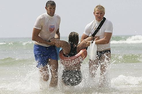 Les nouveaux défisdes sauveteurs en mer