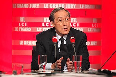 Affaire Bourgi: les doutes de Claude Guéant