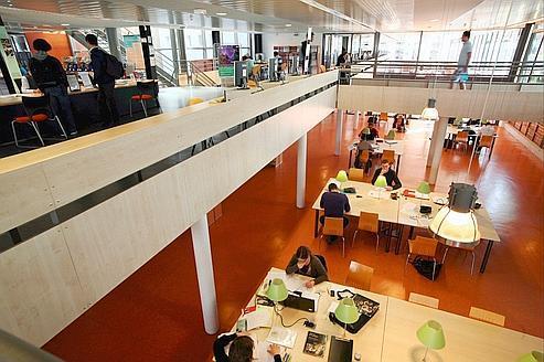 L'université de Bordeaux, bon élève du grand emprunt