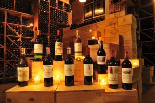 Alcools : exportations record pour la France