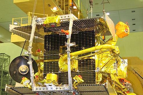 La malédiction martienne frappe encore le spatial russe