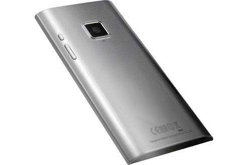 Un smartphone Panasonic pour l'Europe