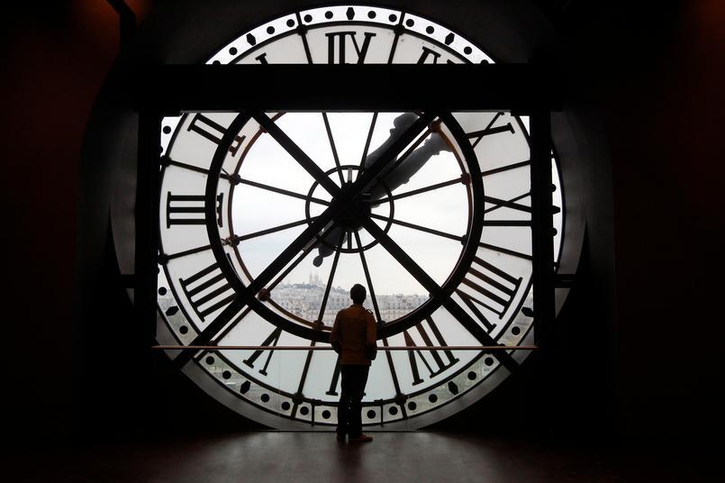 Le temps passe plus ou moins vite selon l'âge