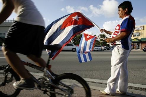 Cuba assouplit ses lois sur l'émigration