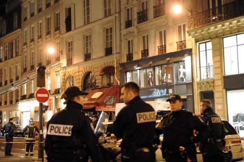 Les effectifs policiers inégalement répartis à Paris