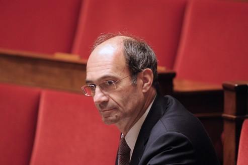 Bettencourt : Éric Woerth à nouveau mis en examen