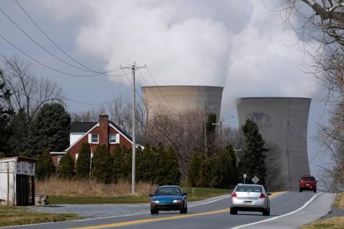 L'Amérique lance sa première centrale nucléaire en 30 ans