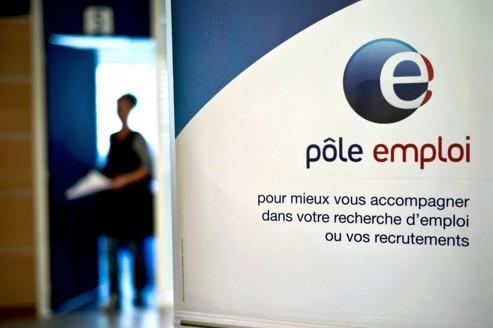 Le taux de chômage, en hausse, atteint 9,4% fin 2011