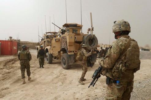 Dix ans de présence, mais pas de confiance en Afghanistan