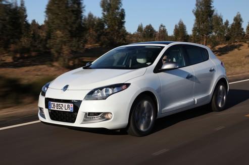 Renault MéganeTCe 115: le retour du moteur essence