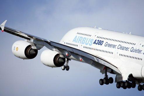 Les avionneurs unis pour développer les biocarburants