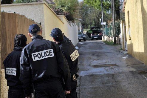 Un policier de la BAC tué lors d'un braquage en Savoie