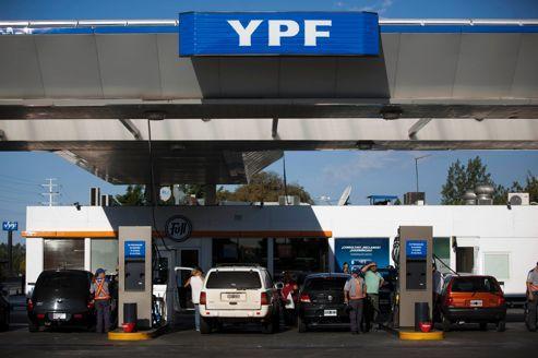 YPF-Repsol : les dessous d'une expropriation musclée