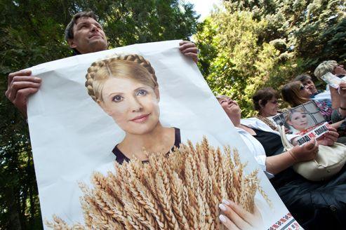 Kiev accorde un répit à Ioulia Timochenko