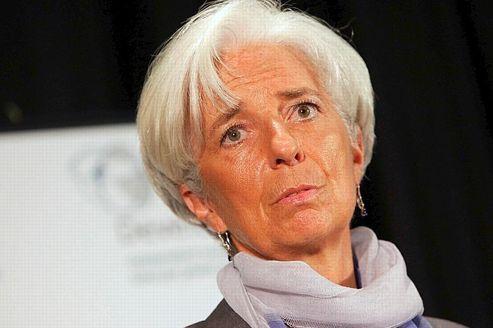 Le FMI exige plus d'austérité en Espagne